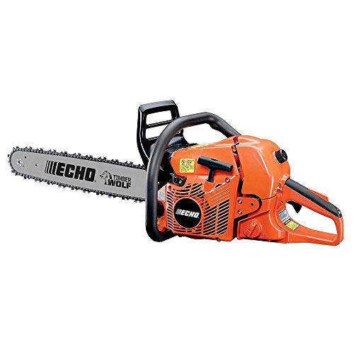 ECHO 20 in. Timber Wolf 59.8 cc Gas