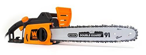 WEN 4017 Electric Chainsaw, 16'