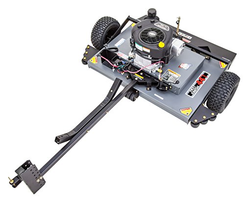 Swisher FCE11544BS 11.5 HP 44-Inch Electric Start Finish Cut Trail Mower