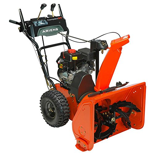 Ariens 920029 Snow Blower, Gas Fuel, Clearing Path 24'