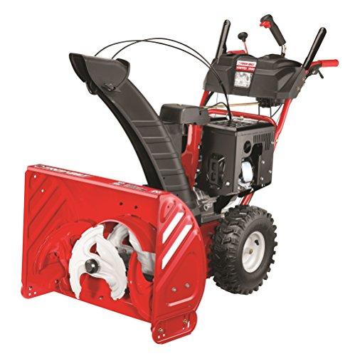 Troy-Bilt Vortex 2690 357cc Electric Start 26-Inch Three-Stage Gas Snow Thrower
