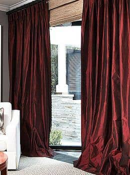 24 masculine curtains designs ideas 18