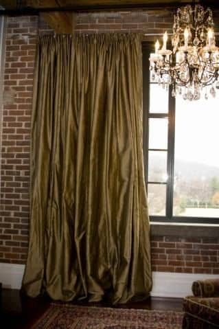 24 masculine curtains designs ideas 19